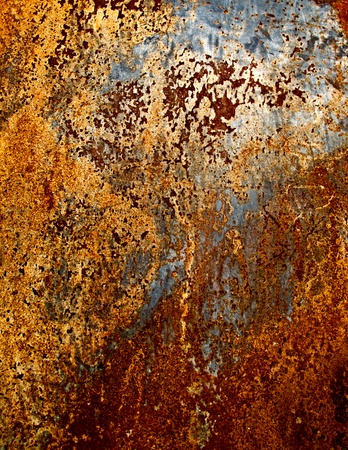Background rusty Stock Photo - 16828925
