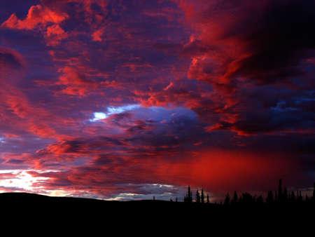 armageddon: Armageddon Sunset