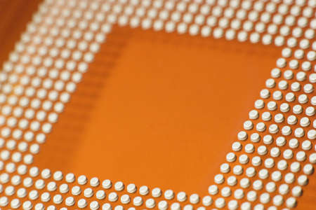 Tiny CPU contacts panel