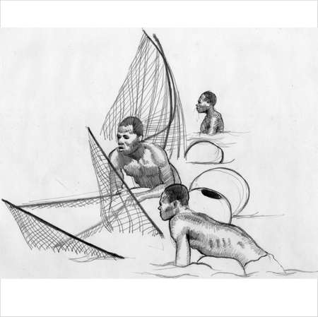 nigeria: Fishing Festival