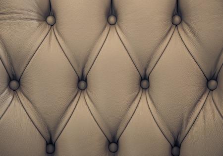 genuine leather: Sepia english genuine leather upholstery, background