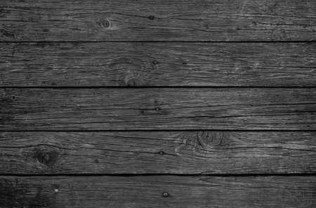 Dark Wood Texture Pattern Background