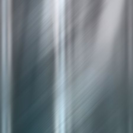 stainless steel sheet: Brushed metal. Seamless texture Stock Photo