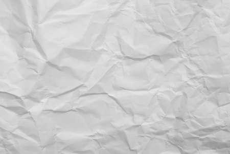 wrinkled paper: wrinkled paper background, paper background