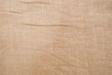 close up van zak materiaal