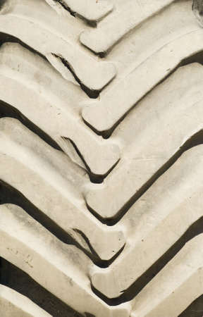 close up view of a car tire Stock Photo - 3346476
