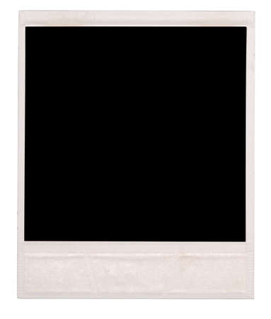 photo isolated on a white background Stock Photo