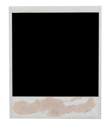 photograph isolated on white background Stock Photo - 4971904