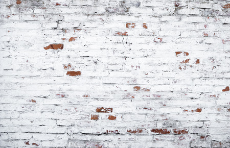 chipped: dirty brick wall great as background