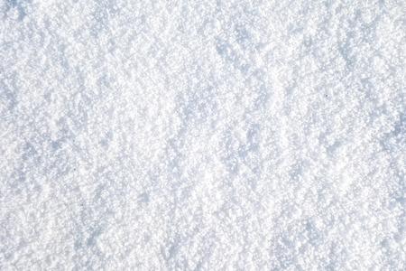 Schneebeschaffenheit