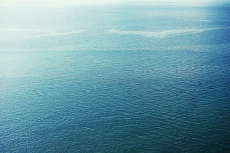 water surface: sea water background