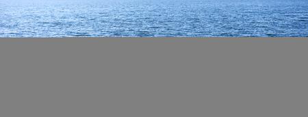 Seewasser Hintergrund Standard-Bild