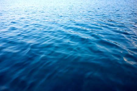 olas de mar: agua de mar de fondo