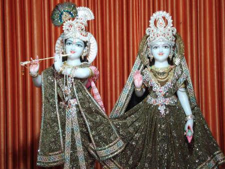 krishna: Lord krishna Stock Photo