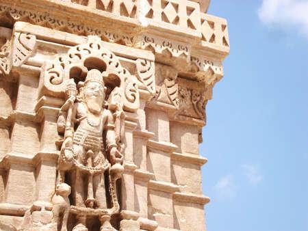 Shamlaji temple photo