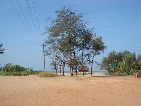 Ullal Beach, India