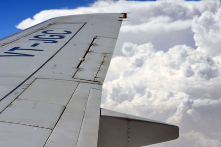Air travel Stock Photo - 7279929