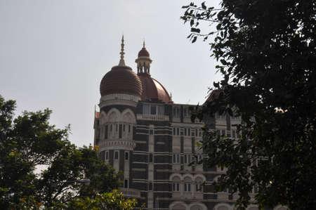 The Taj Palace and Hotel, Mumbai