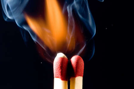 combust: Igniting matches