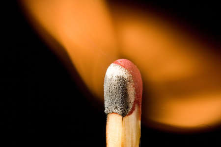 combust: Igniting match