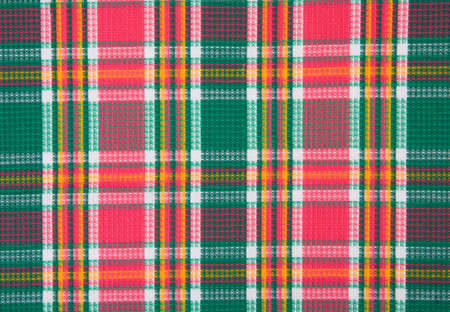 Table cloth texture. Close-up. Stock Photo - 1931053
