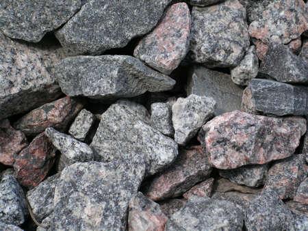 staunch: Stones
