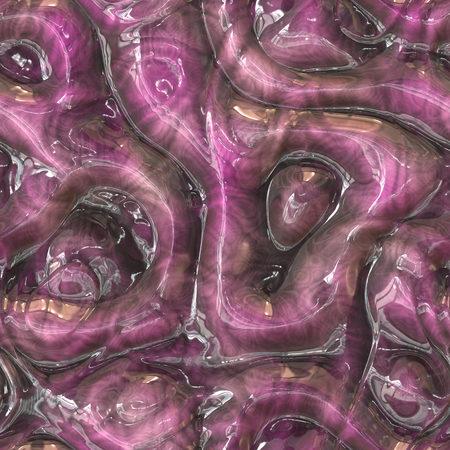 gore: Slime and creepy organic tissue