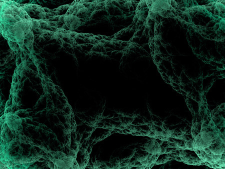 epidemiology: bacteria background render