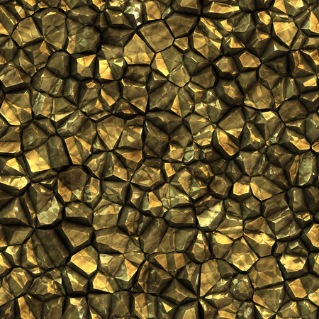 iron ore: Mineral close up