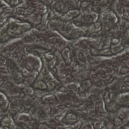 gore: Slimy organic tissue