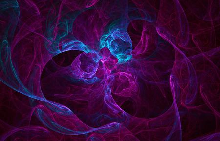 furthest: Nebular clouds