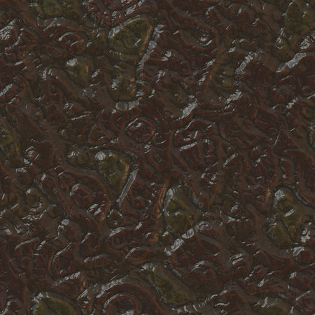 gore: Seamless slimy organic tissue upclose
