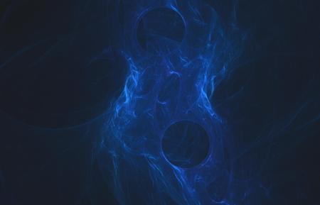 furthest: Nebular clouds in furthest universe