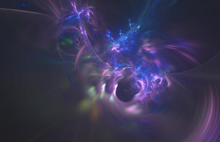 collisions: Nebular clouds