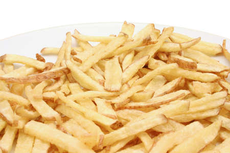 French Fries Stock Photo - 229356