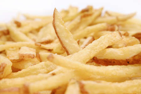fattening: French Fries