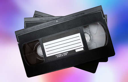 bl: Video tapes