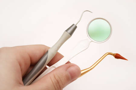 Dental care � Dental care items