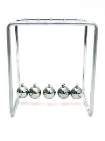 Balancing balls