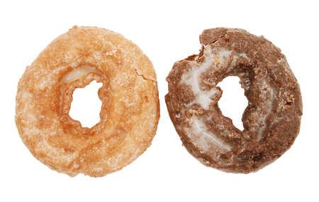 glazed: Glazed Donuts