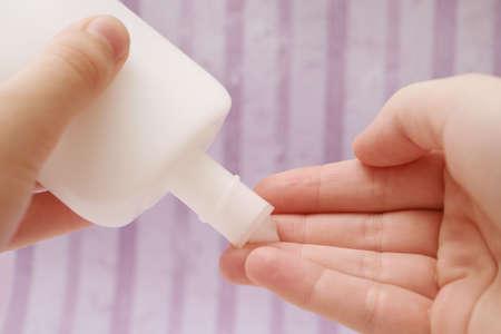 sooth: Facial cream