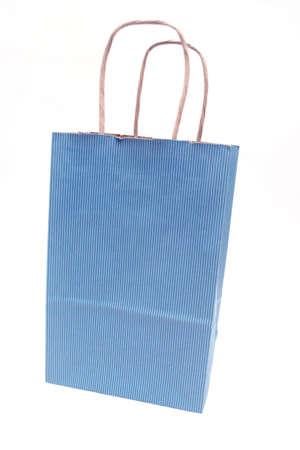 bagged: Gift bag