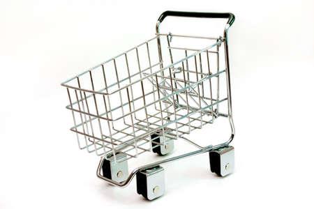payable: Minature shopping cart