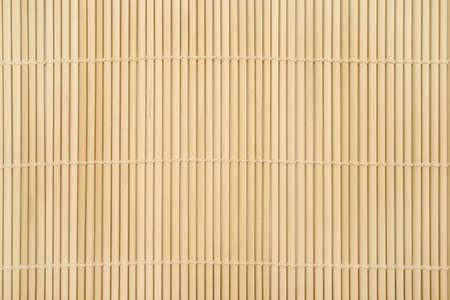 Matte: Bambus Matte