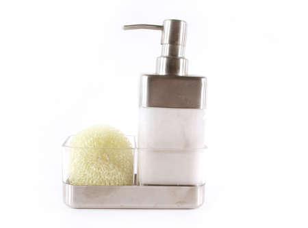 Soap dispenser Stock Photo - 250047