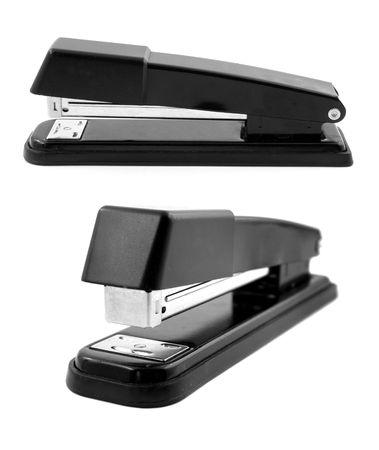 office stapler: Black Staplers