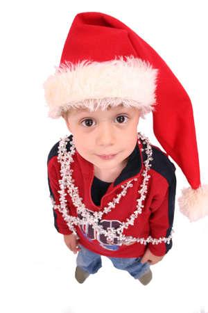 cousin: Christmas Kid 2