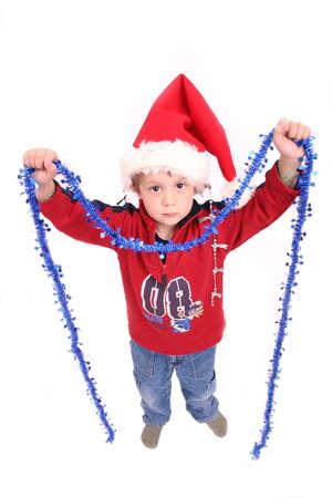 cousin: Christmas Boy 9