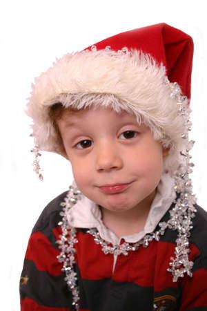 Christmas Boy 11