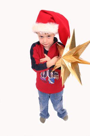 cousin: Christmas Boy 4